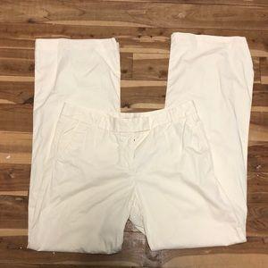 J. Crew wide leg pants